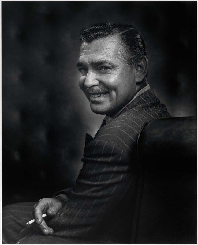 Юсуф Карш Канадский фотограф 1908-2002