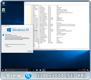 Windows 10 Version 1607 with Update [14393.693] (x86-x64) AIO [32in2] adguard (v17.01.11)