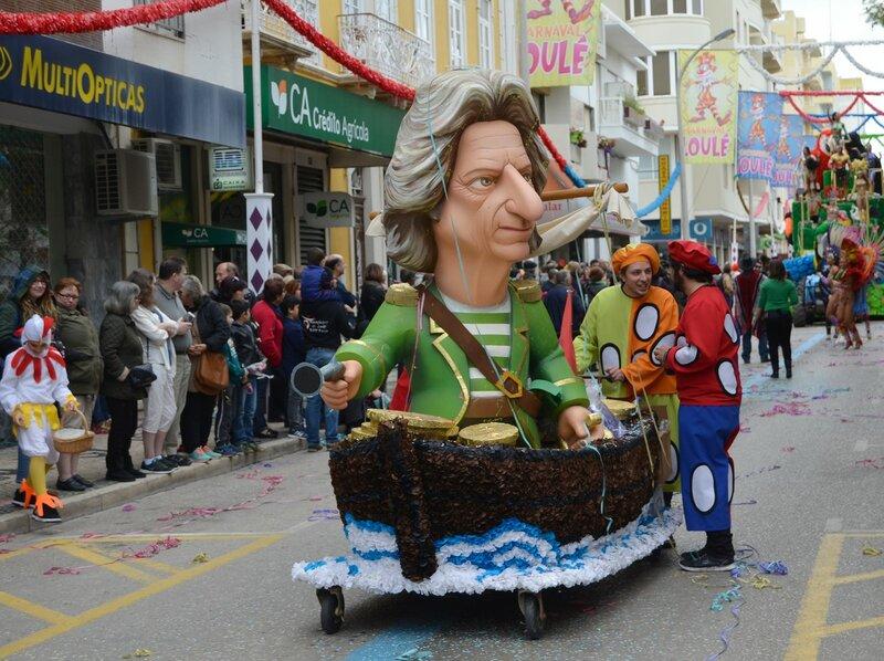 Лоле и карнавал