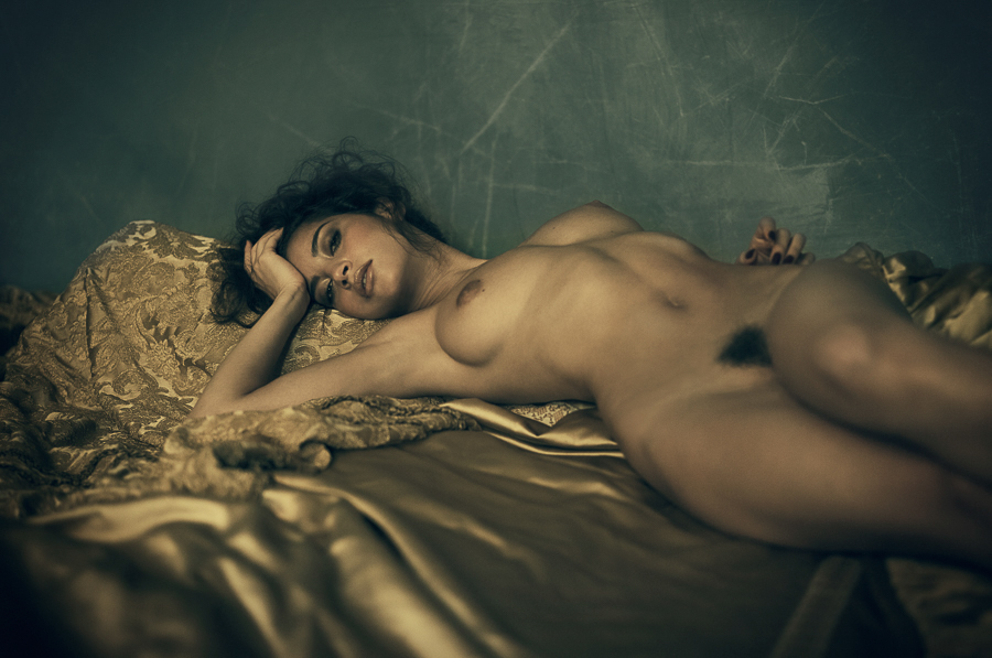Оттенки чувственности - Shades Of Sensuality, Leica S Magazine / Tina Trumpp