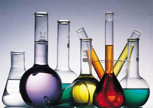 С Днем Химика! Пусть жизнь станет яркой, прекрасной!