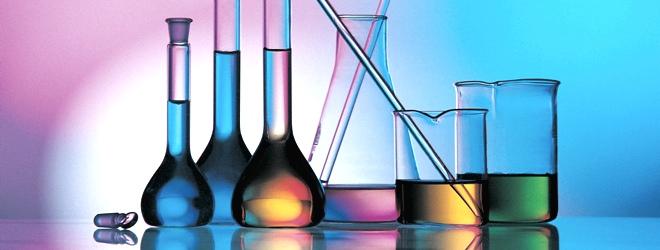 С Днем Химика! Царство стекла и растворов