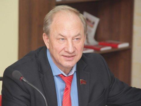 Рашкин хочет проверить действия полиции в отношении Мальцева