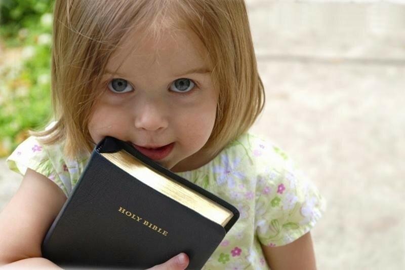 Важные принципы воспитания малышей   вот 28 самых простых из них