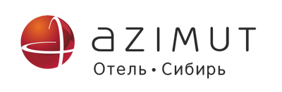 AZUMUT Отель Сибирь