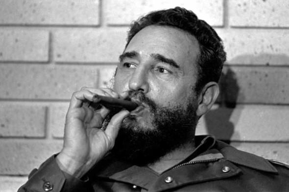 Знаменитый кубинский революционер Фидель Кастро скончался в возрасте 90 лет по причине тяжелого забо