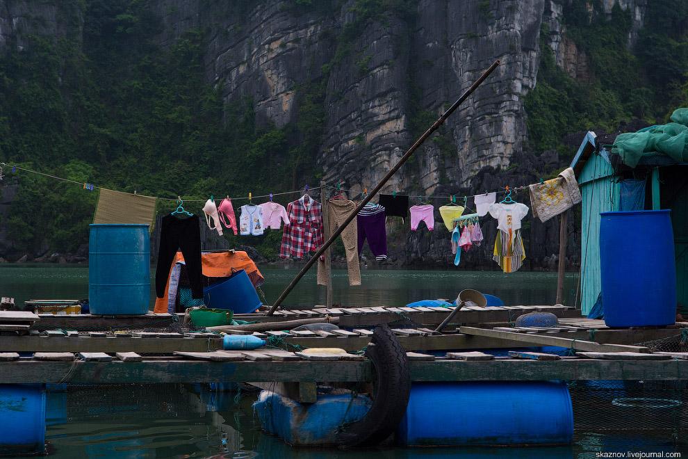 Гамаки очень распространены во Вьетнаме. Вьетнамцы любят особенно в жару поспать в теньке...