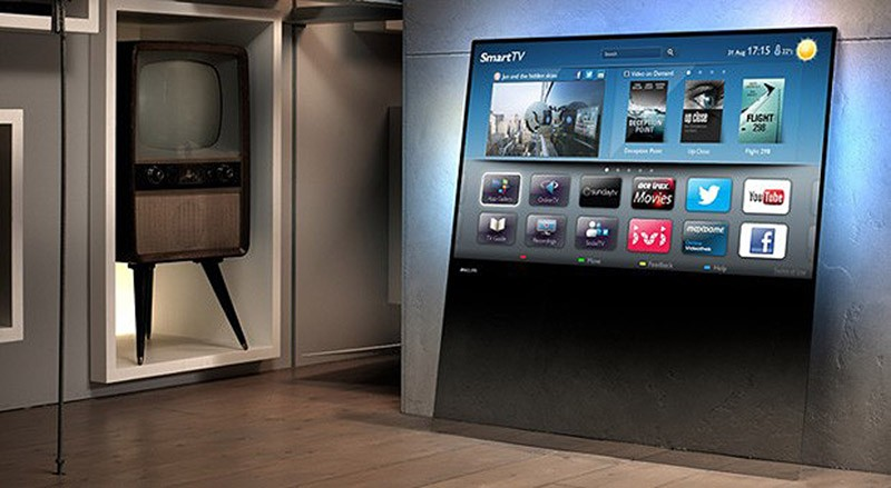 2. Philips уходит с рынка телевизоров Голландская компания Philips занималась выпуском телевизоров н