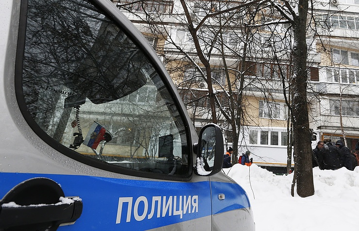 Пофакту смерти 12-летнего ребенка в столицеРФ возбудили дело