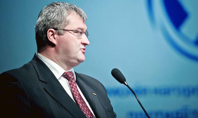 Товарооборот между Украинским государством иТурцией каждый год уменьшается на20-25%