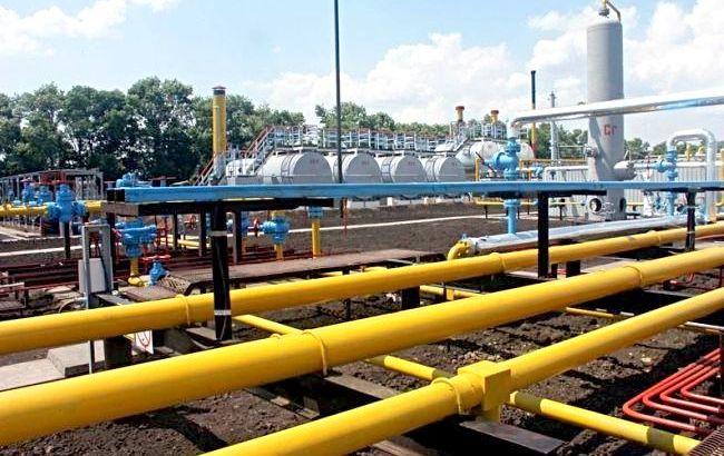 Транзит газа через Украинское государство вконце зимы увеличился на30%
