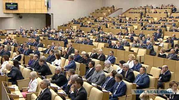 Депутатов Государственной думы отправят накурсы позаконотворчеству