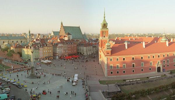 Референдум овыходе Польши из европейского союза: уже действительность?