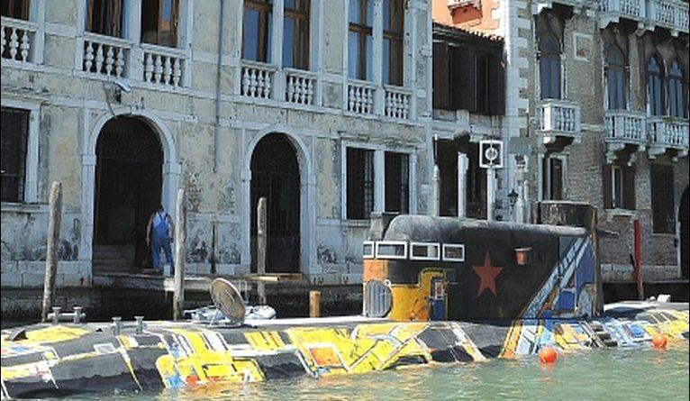 Пушкинский музей впервый раз примет участие вВенецианской биеннале