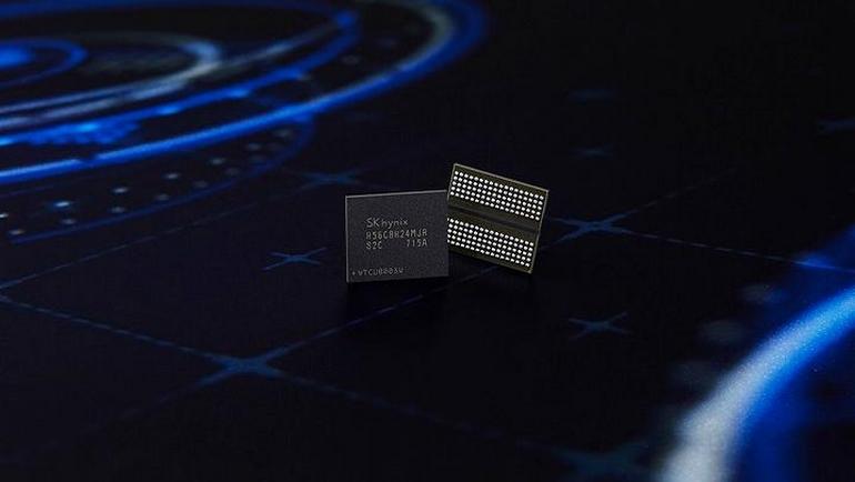 SKHynix представила высокоскоростную память GDDR6