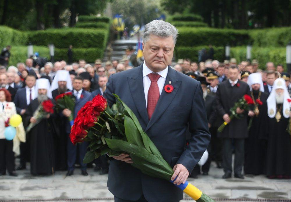 Порошенко пообещал своим гражданам, что безвизовый режим сЕС начнется 11июня