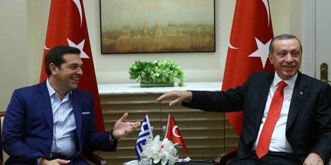 Путин проведет встречу спремьером Греции в КНР