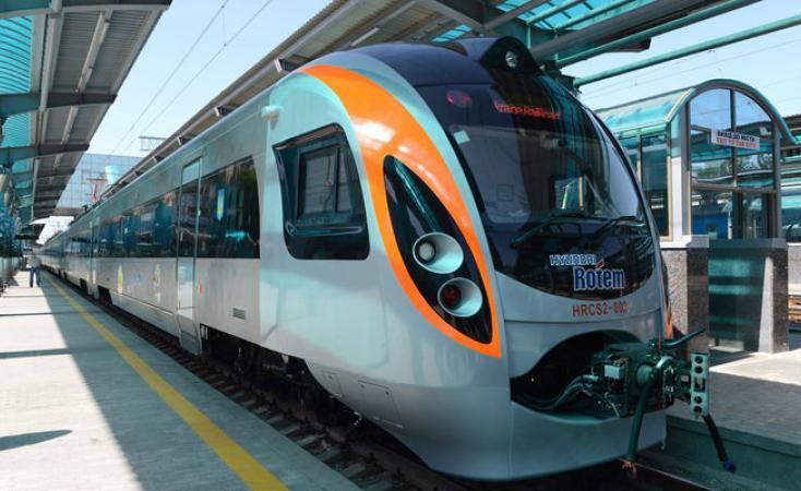 Укрзализныця запустит очередной поезд Киев
