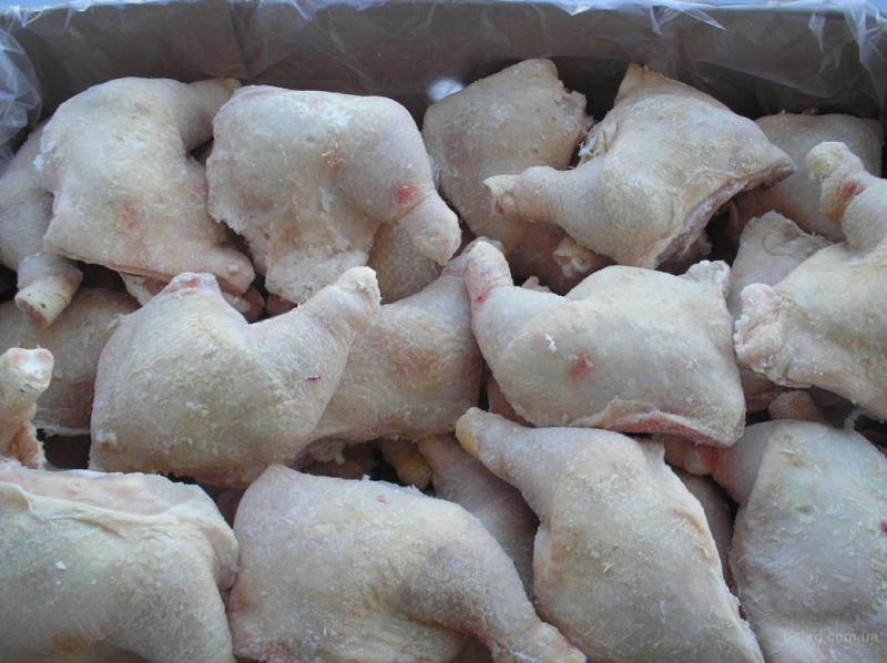 ВЧелябинскую область завезли мясо птиц свирусом птичьего гриппа