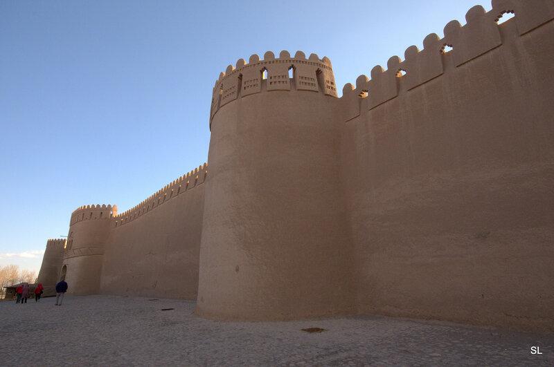 замок Райен