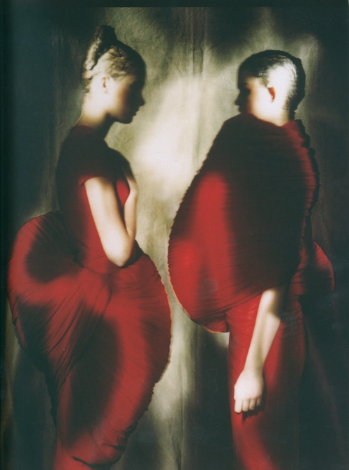 Incredible Fashion Creations by Rei Kawakubo