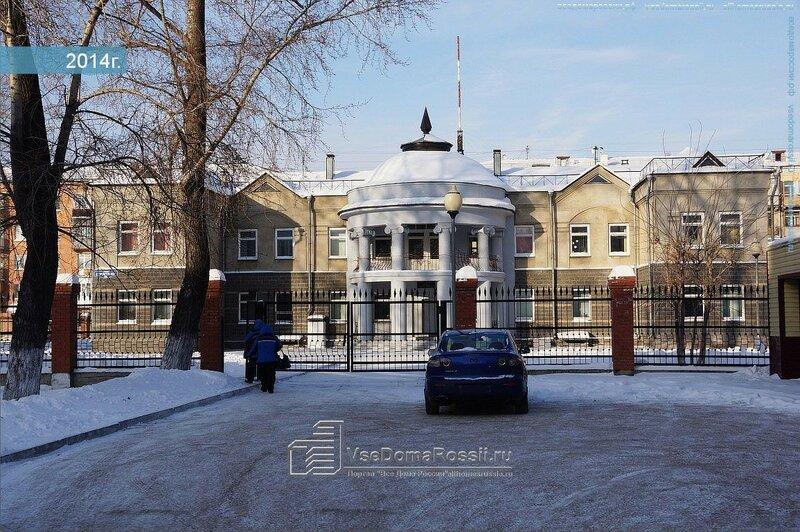 Проект №778 в г. Новокузнецк