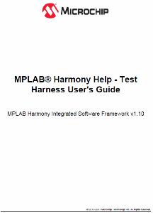 MPLAB Harmony — экосистемы разработки ПО v1.10 0_13b10b_dca5af04_orig