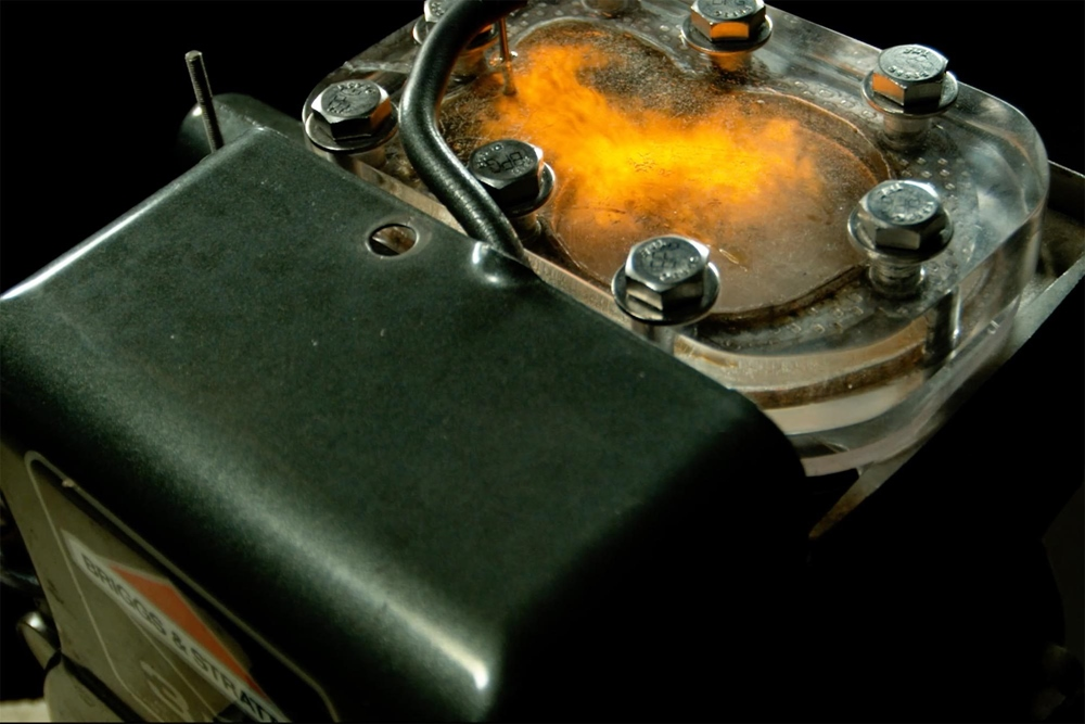 alternatives to internal combustion engines essay