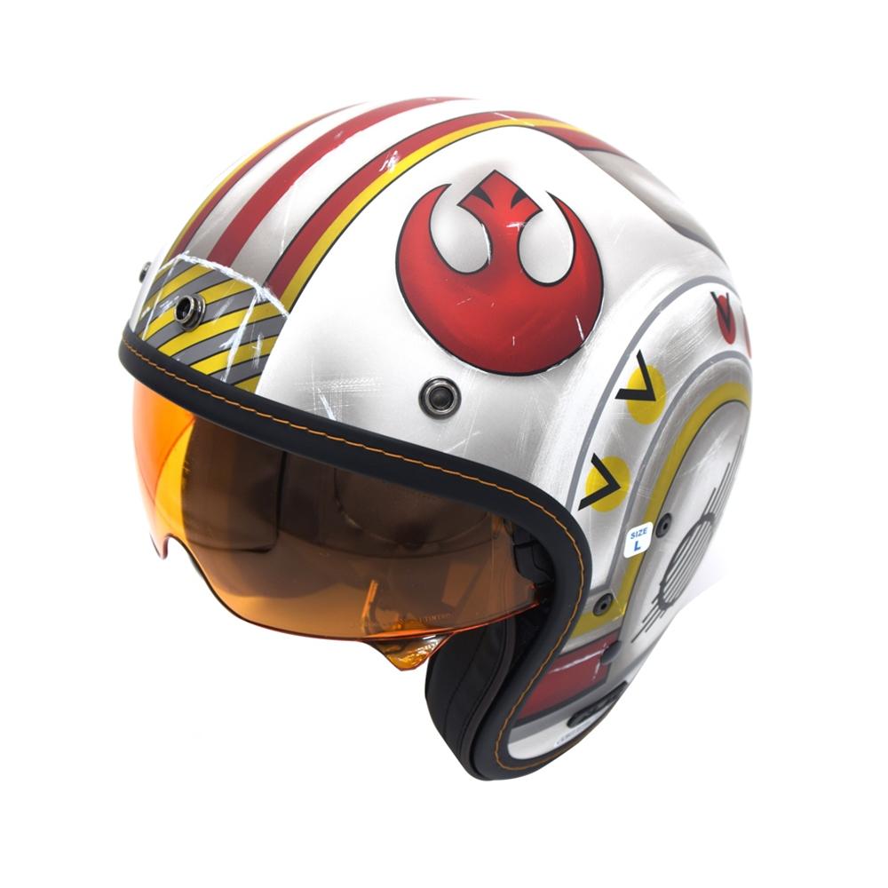 Мотошлем HJC IS-5 Luke Skywalker X-Wing
