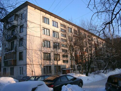 ул. Дыбенко 24к2