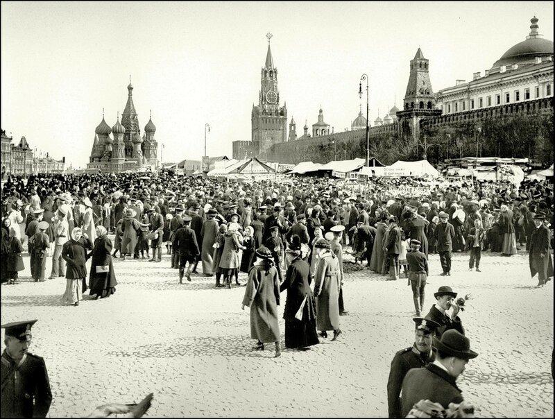 217952 Вербное воскресение на Красной площади в Москве.jpg