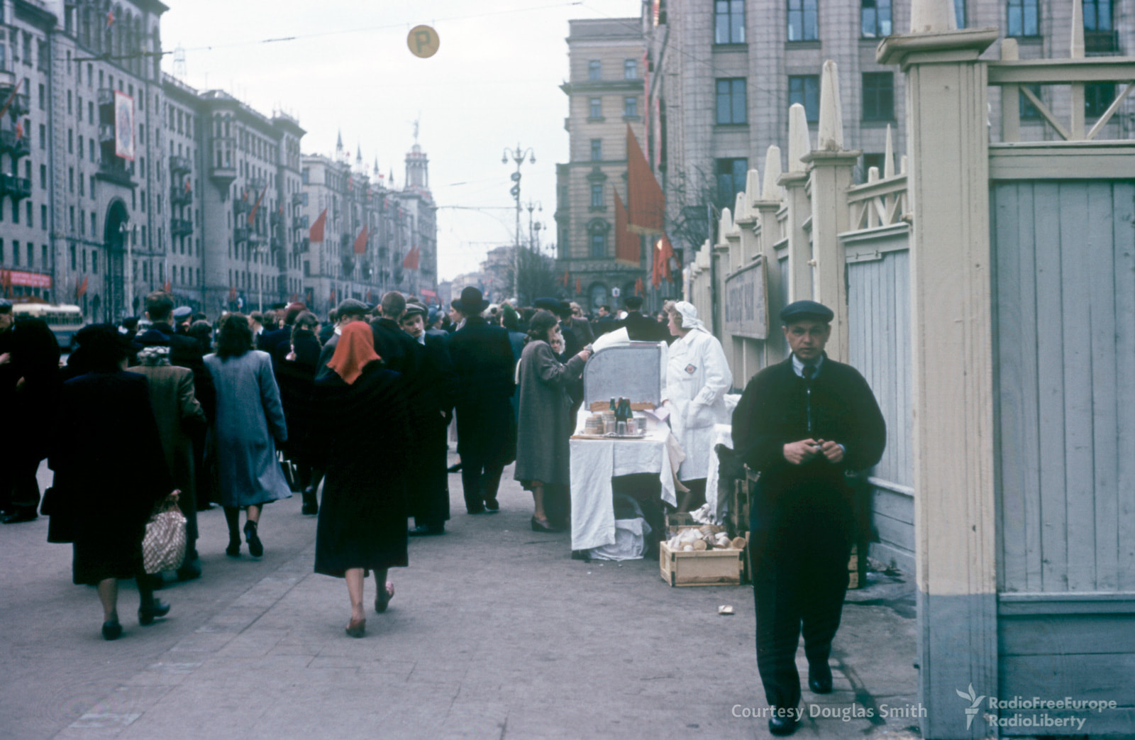 77. Советская площадь