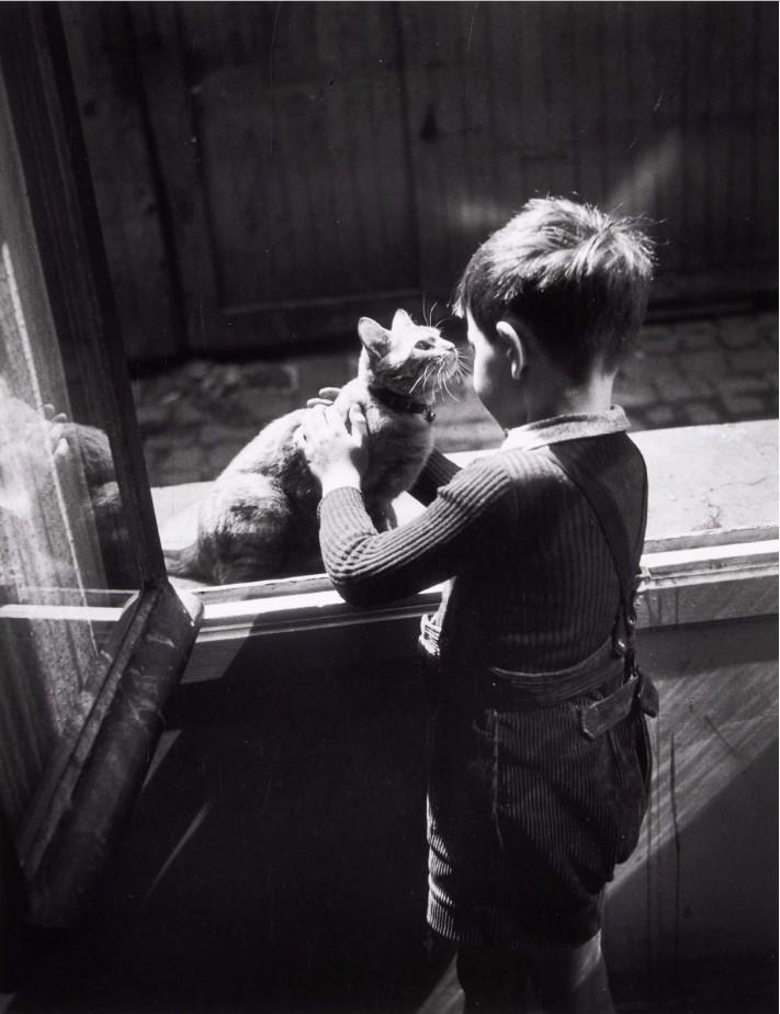 1957. Гард