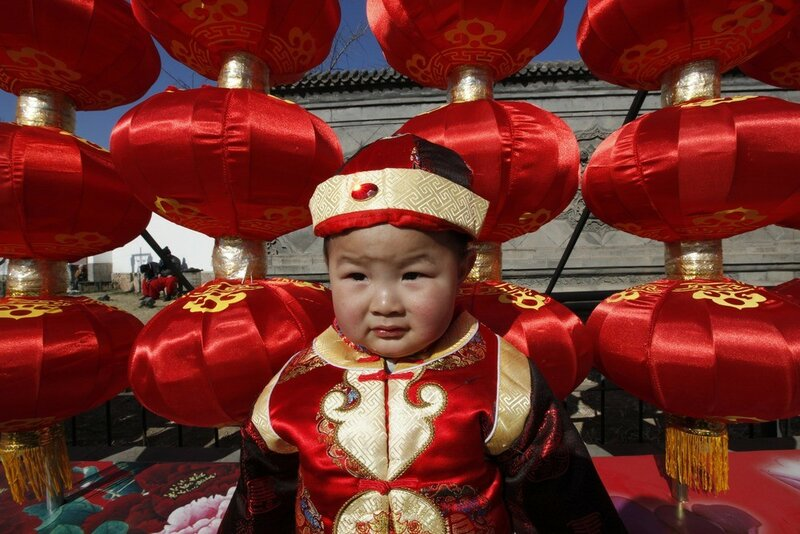 CHINA/