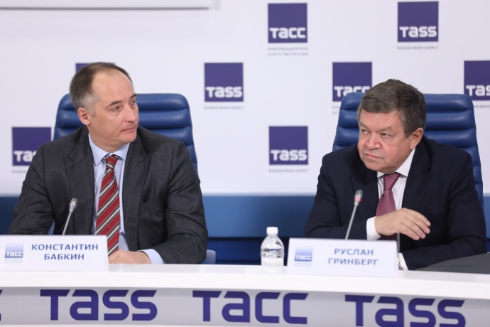 Пресс-конференция МЭФ-2017, 15.03.17, Бабкин и Гринберг.jpg