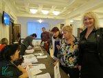 29 ноября в Новосибирске состоялся форум работников учреждений культуры Новосибирской области