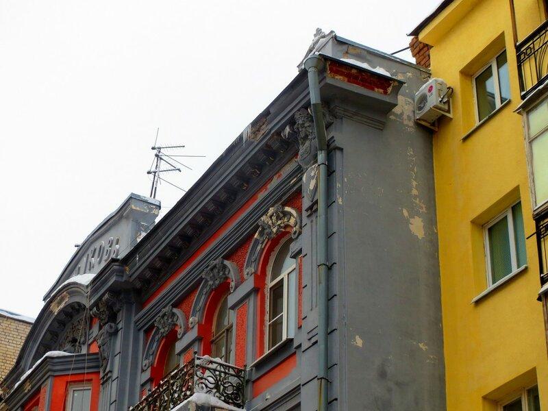 Одноэтажная Самара садовая и др 176.JPG