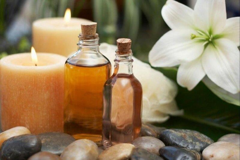 Ароматизация помещений: саше, ароматические свечи и диффузоры