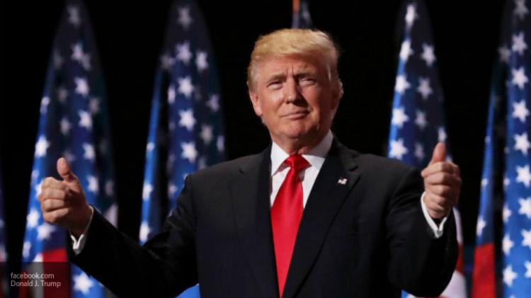 Трамп назвал основные  правила для новейшей  администрации президента США