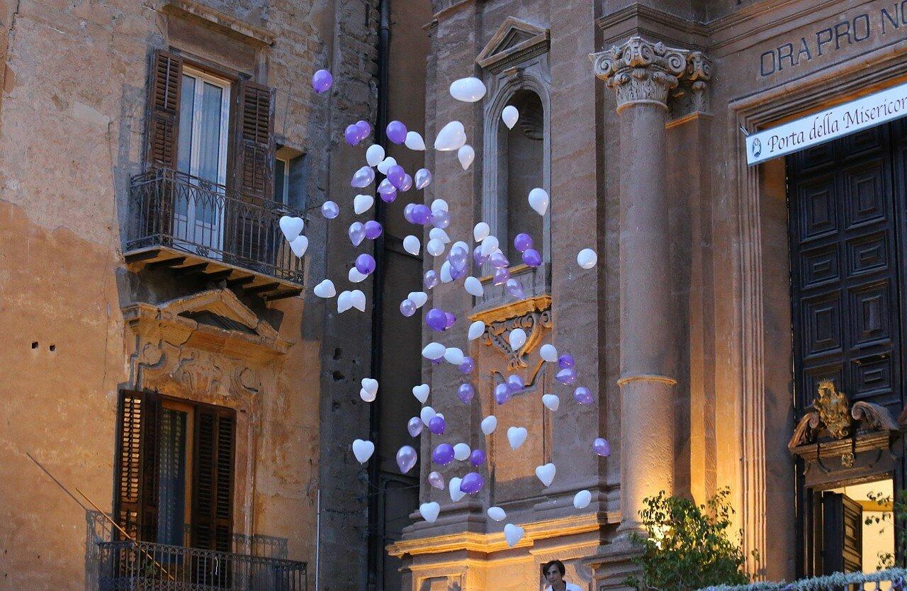 Wedding in Agrigento