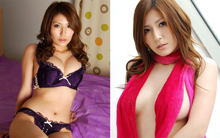 Родилась 18 ноября 1986 года в Токио. Ангельское личико, потрясающая грудь, манящие изгибы тела