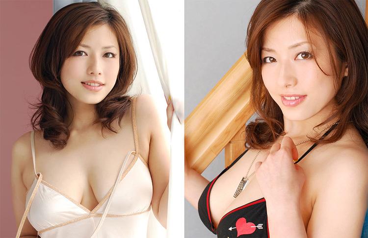 Родилась 20 июля 1986 года. Отец японец, мать болгарка. Дебютировала в ноябре 2007 года на японс