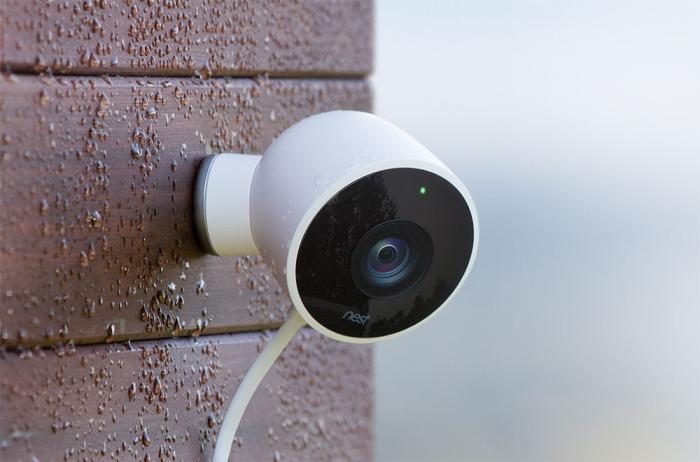 Nest Cam Outdoor – полная гарантия безопасности. Продолжая тему домашней безопасности, стоит р