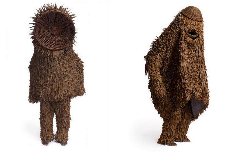 Свой первый костюм Ник Кейв создал еще в 1992 году, в качестве реакции на получивший широкую огласку