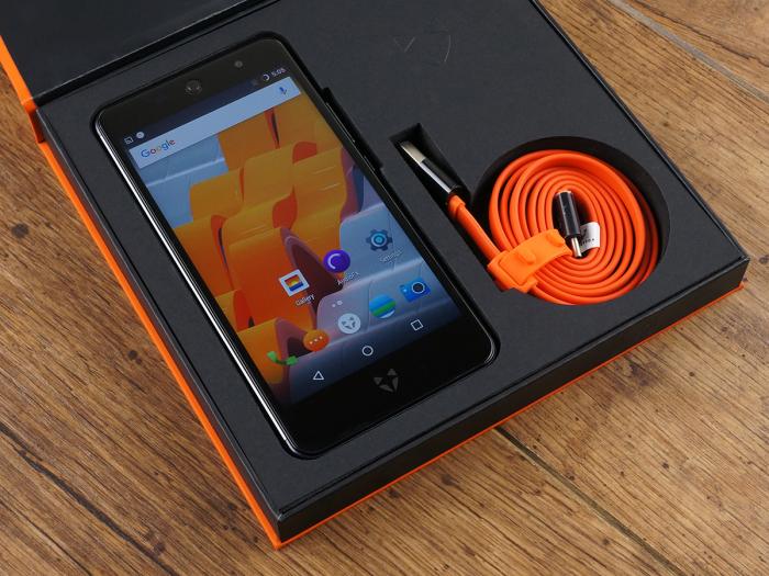 Wileyfox Swift 2 Plus – один из самых доступных смартфонов. Предшественник Wileyfox Swift 2 Pl