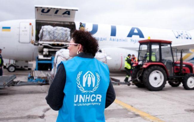 ООН призвала мир скинуться на214 млн долларов для бедных украинцев