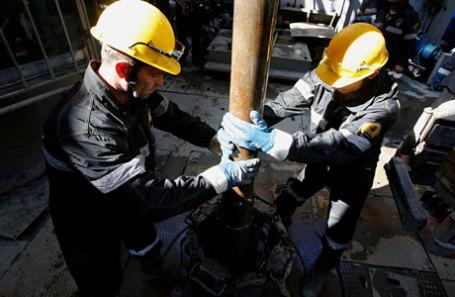 «Роснефть» планирует увеличить бюджет Российской Федерации засчет капиталоемких проектов