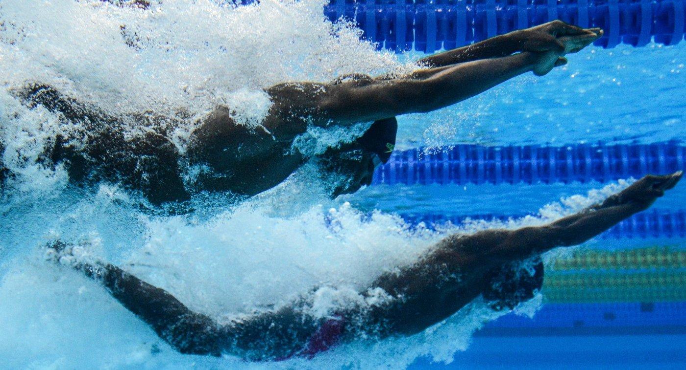 Москва примет 1-ый этап Кубка мира поплаванию накороткой воде 2