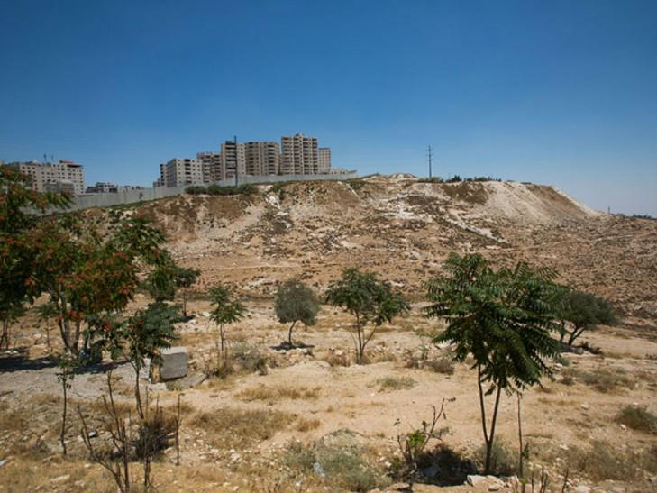 Израиль согласовал строительство сотен домов вВосточном Иерусалиме