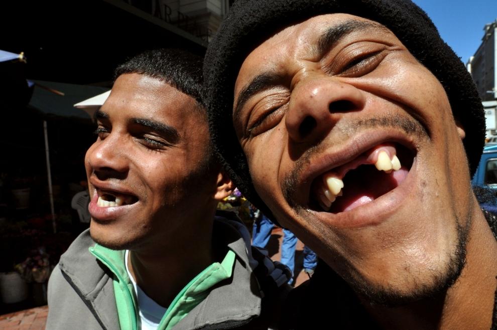 Состояние зубов определяет длительность жизни